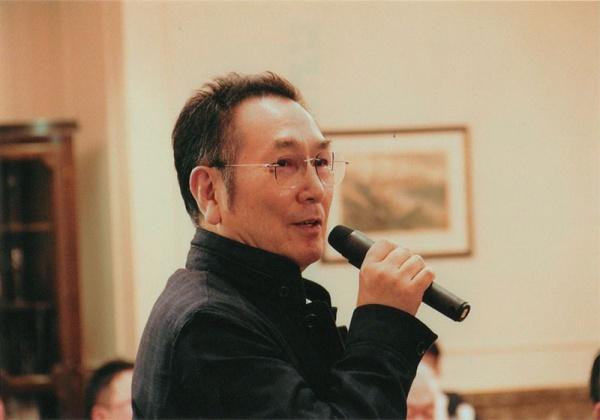 宮下健二先生