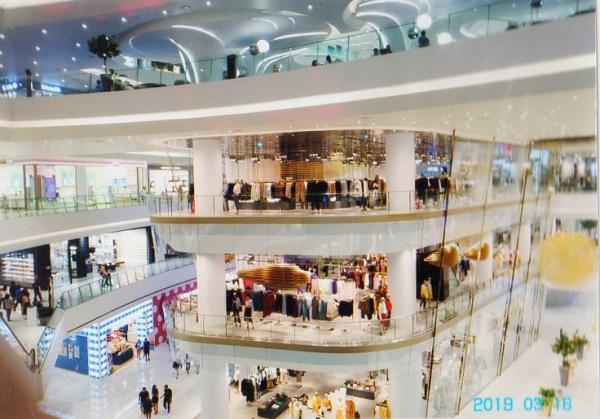 LOON SIAMショッピングモール